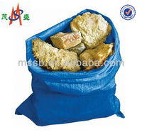 New Arrival plastic bag for stone 60*105cm for Poland market from China manufacturer