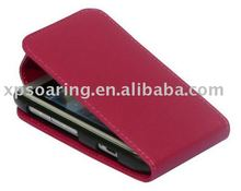 PU leather flip case pouch bag for NOKIA N8
