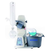 Biobase RE100-Pro China Industrial Laboratory Vacuum Rotary Evaporator Price