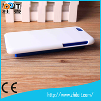 hot 3D vacuum sublimation machine print phone case for iphone 6 ,for iphone 6 phone case ,for iphone 6 cover