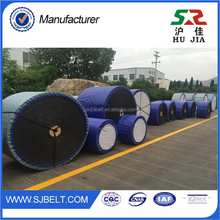 Manufactory Price NN Used Conveyor Belt Rubber Nylon