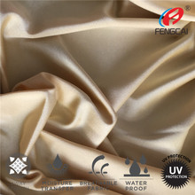 Discount Fabric Polyester Lycra /Spandex four way stretch made in china Knitted Fabric