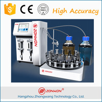 ZONWON Laboratory Instruments New Arrival Lab Electric Pipettor High Efficiency Liquid Handling Device