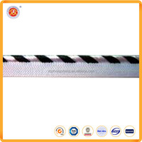 cotton piping tape for clothing