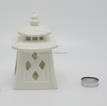 Deramics Shape Polymer Clay Candle Holder