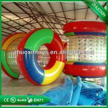 playground inflatable walking ball