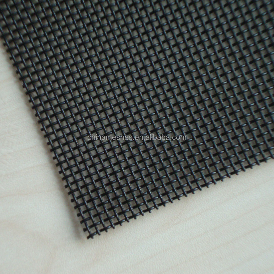 Stainless steel security heavy duty window wire screen mesh factory