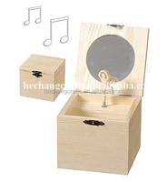 2015 newest top quality wooden music box|dancing ballerina music box