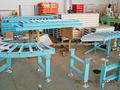 sell gravity roller conveyor,galvanzation roller conveyor,roller working production line