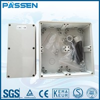 PASSEN High quality power junction box cover