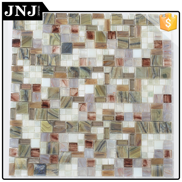 Indian Style Fancy Glass Mosaic Restaurant Decorative Items