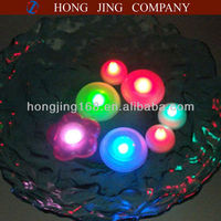 color changing led spa light