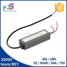 Factory Direct wholesale 50W 2.1A 24V waterproof led driver
