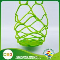 In abundant supply single color silicone wine gifts basket