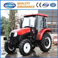 China tractor 604 4x4 tractor fiat new holland 640 tractor used price