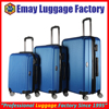 2016 New Arrival Quality ABS Travel