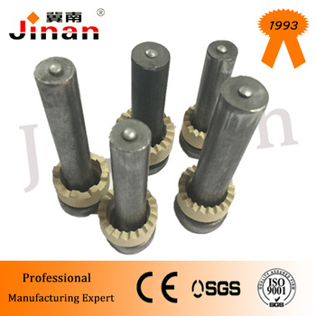 "3/4"" * 4-3/16"" Large stocks hot sales M19 shear connector for steel structure"