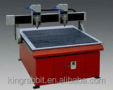 top quality wood working large area CNC Router metal engraving machine