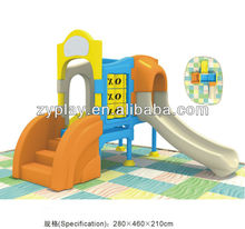 Mini Kids Indoor Playground for Home