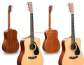 2015 hot selling products accept paypal wholesale cheapest acoustic guitar