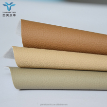Factory Supply PU Microfiber Leather Rexine Material for Indoor furniture