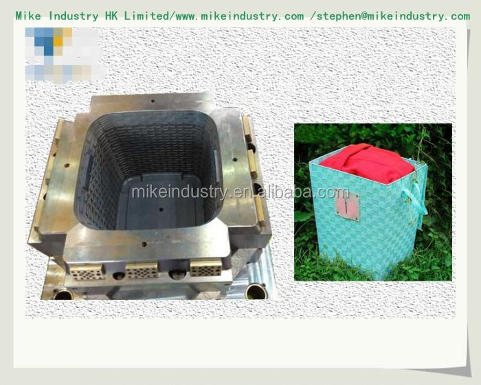 Cosmetics packaging box plastic injection mould and plastic mould die makers plastic injection moulding