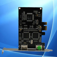 real PCIe HD Video Capture Grabber-Automated Conference & Board Room Systems
