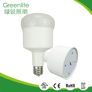 Factory price E27 E40 60W high power led lamp bulb with good quality
