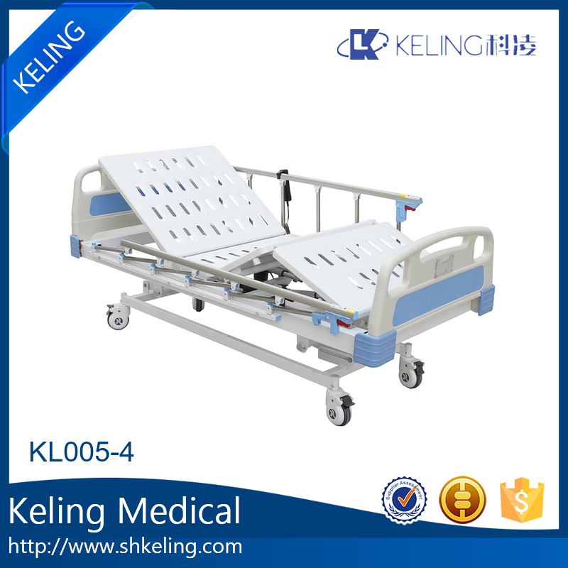 Hot sale factory direct price Popular Three Functions Electric Used Hospital Bed From China supplier