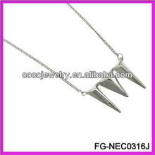 2013 the trendy Fashion various triangle Pendant one direction