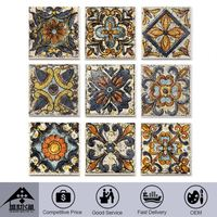 Export Quality Vintage Various Design Customization Good Price Ceramic Floor Tile Price