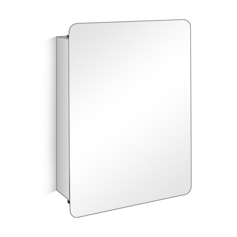 Wholesale mirror wall mounted corner replace bathroom cabinet