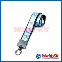 cheap custom lanyards/bottle holder lanyard