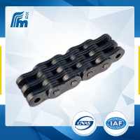 BL-646 china roller chain motor cycle,multiplex leaf chain