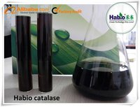 Industry additive Catalase agent chemical enzyme( Remove hydrogen peroxide)