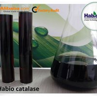 Industry Additive Catalase Agent Chemical Enzyme
