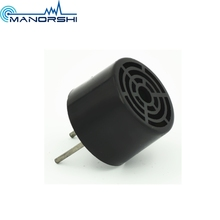 plastic detector ultrasonic transmitter sensor used for Intelligent device