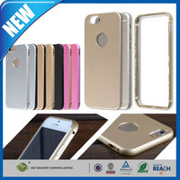 C&T New Coming Mobile Phone Accessories Aluminium Case For iPhone 6 Plus
