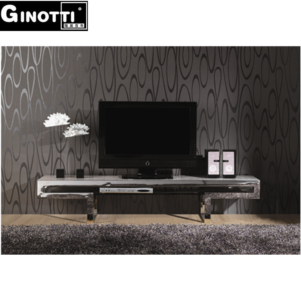 acier inoxydable moderne en marbre meuble tv meuble tv. Black Bedroom Furniture Sets. Home Design Ideas