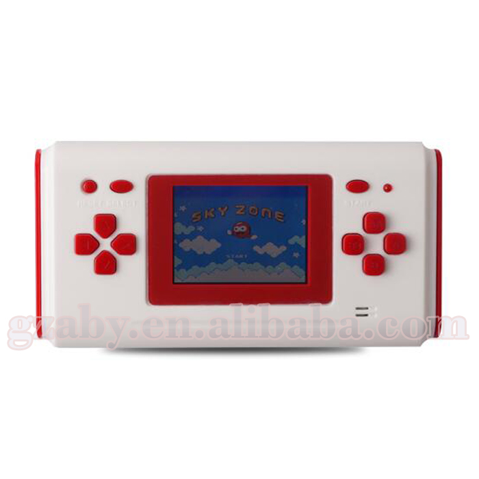 2.7inch screen 8bit Handheld video Game Console game player