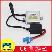 pro HID fast bright fast start F3 xenon electronic ballast 12v 35W type for hid light for car headlight