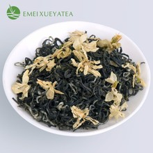 Sweet extract loose dried flower private label flower tea