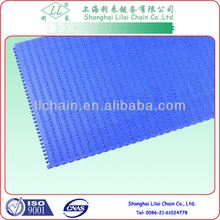 pp colorful plastic belts