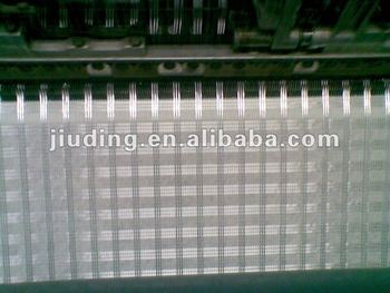 base material for highroad fiberglass reinforcement geosynthetics