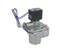 Factory directly supply NORHA VXF2150-06 PULSE SOLENOID VALVE