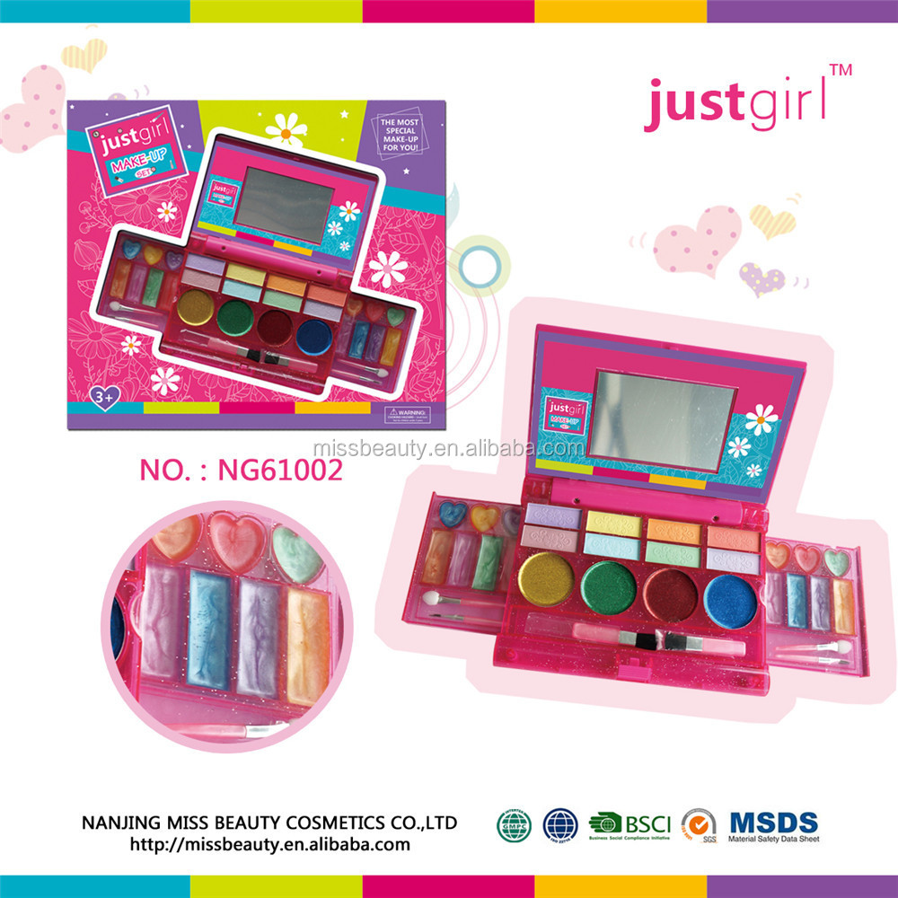Beauty Cosmetics Make Up Kit