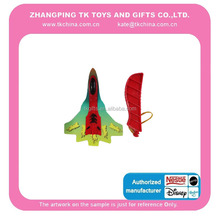 paper plane easy operation super jet plane mini toy with cheap price