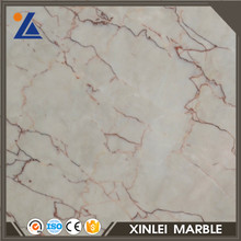 Colorful onyx spider cream beige marble slabs