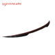 YIXIANGLIN ML Carbon Fiber Spoiler Giulia Rear Spoiler for Alfa Romeo Giulia Quadrifoglio Style Sedan 4-Door 2017