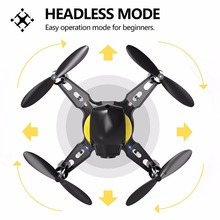 2018 New Wholesale Drone Camera 3D Rolling Drone, Solo 3dr Drone